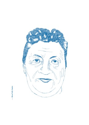 Caminantes/Centinelas: Rosa NellySantos